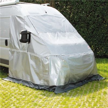 Fiamma Thermoglas XXL Ducato Vehicle Cover Protector